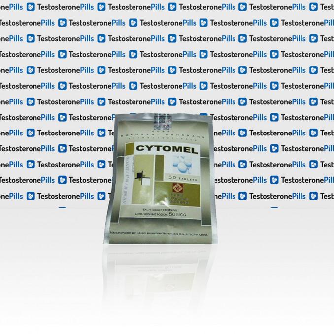 Cytomel 50 mg Hubei Huangshi Nanshang | TPT-0010