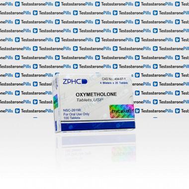 Oxymetholone 50 mg Zhengzhou