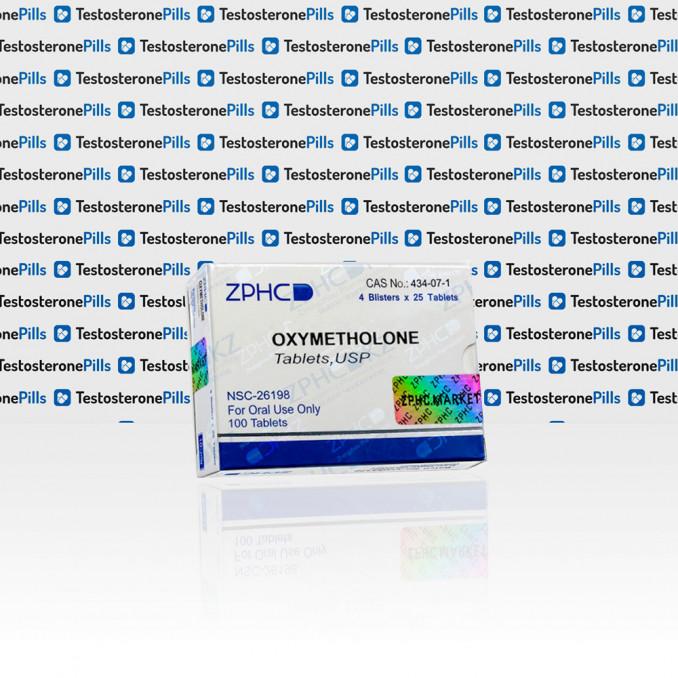 Oxymetholone 50 mg Zhengzhou   TPT-0065
