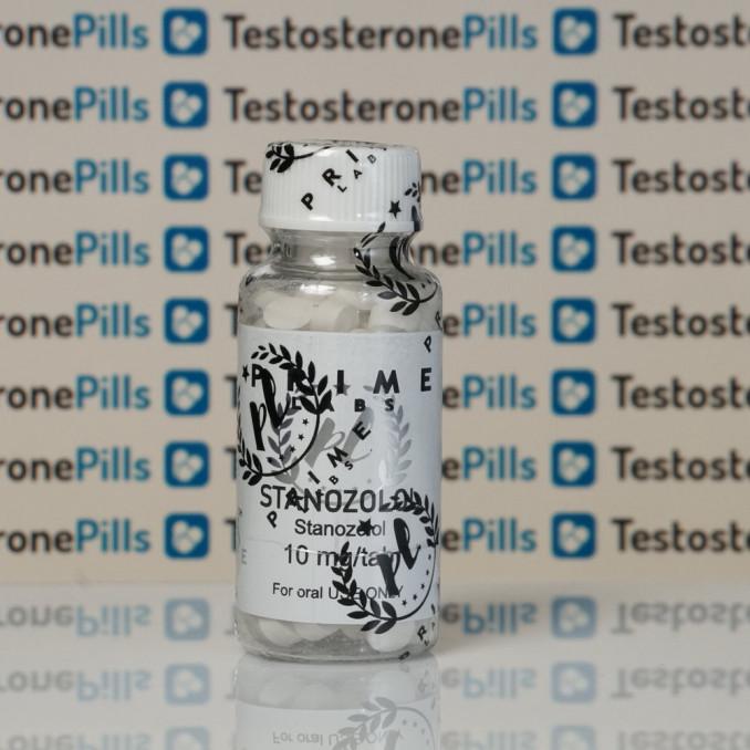 Stan 10 mg Prime | TPT-0078