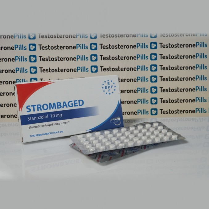 Strombaged 10 mg Euro Prime Farmaceuticals   TPT-0204 buy