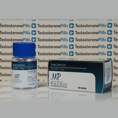 Tamoxifen 10 mg Magnus Pharmaceuticals