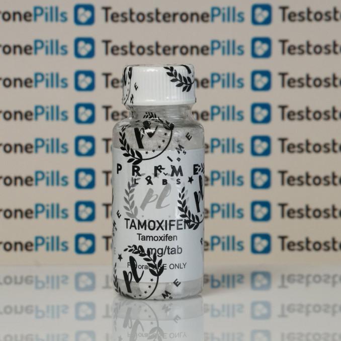 Tamoxifen 20 mg Prime | TPT-0017