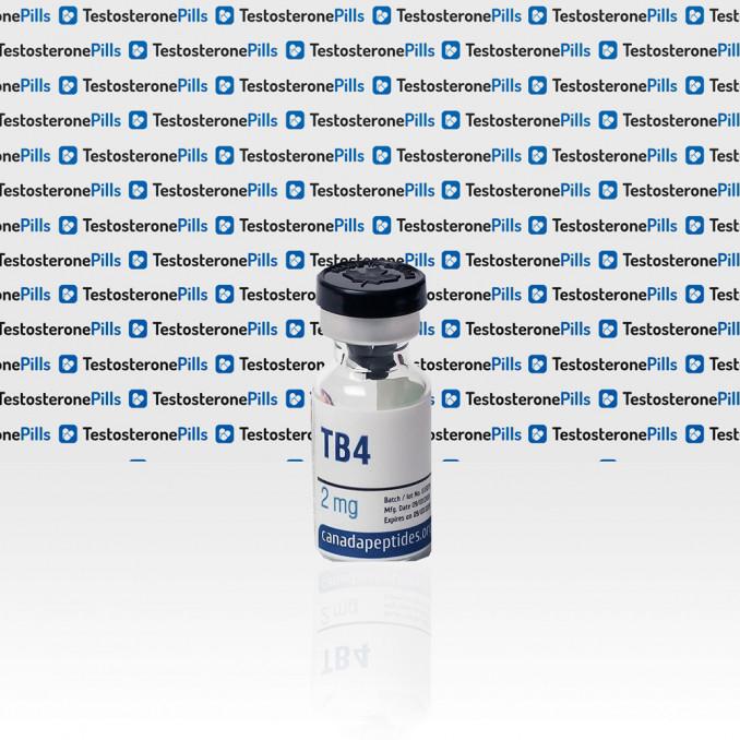 TB 500 2 mg Canada Peptides | TPT-0193