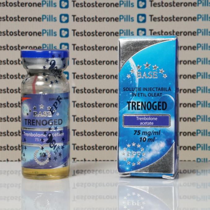 Trenoged (Trenbolone Acetate) 75 mg Euro Prime Farmaceuticals | TPT-0237 buy